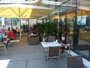 Landeck - Cafe Zapa