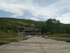 Hotel Kula Damjanova