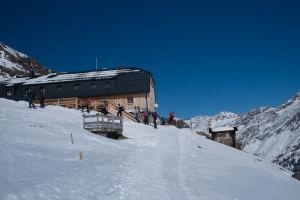 Westfalenhaus (2273 m)