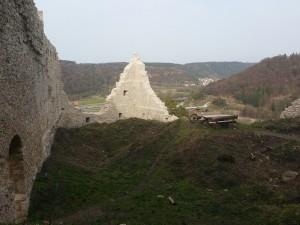 Ruine Rumberg