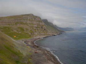 Bucht Kevla
