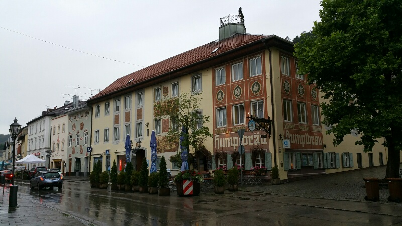 Wolfratshausen Hotel Humpl Wirt