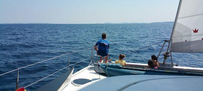 Segeln Kroatien – Kornaten