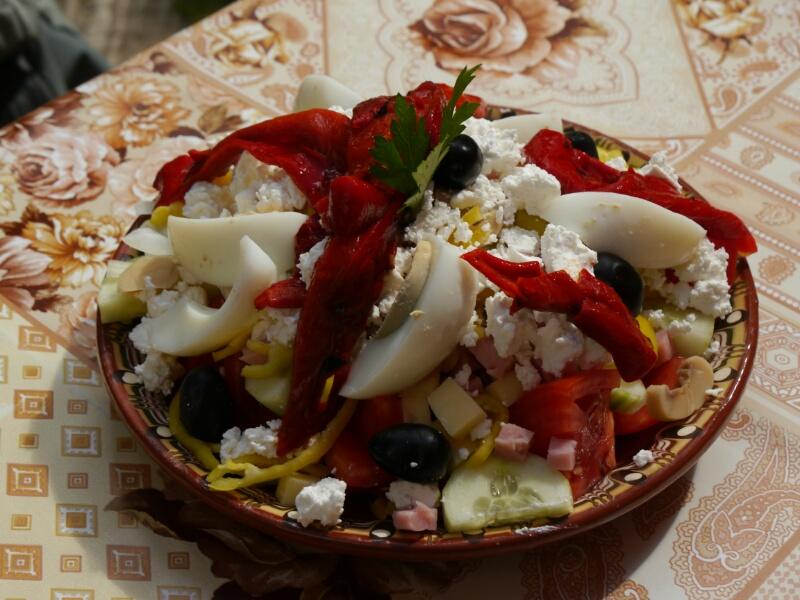 Shepherd Salat