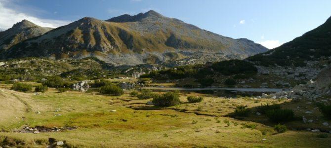 Bulgarien-Pirin Gebirge