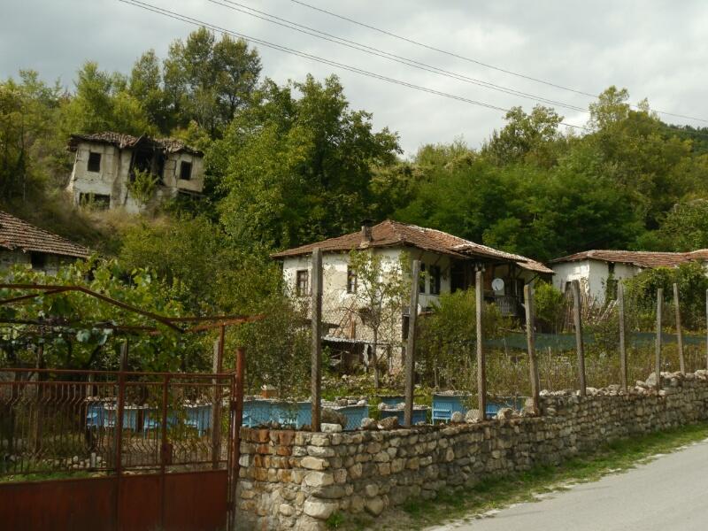 Ort Rozhen