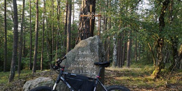 Oberpfälzer Wald-Untermurnthal-Bockskirn-MTB