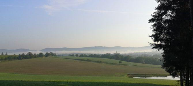 Stammham – Neunburg vorm Wald – MTB