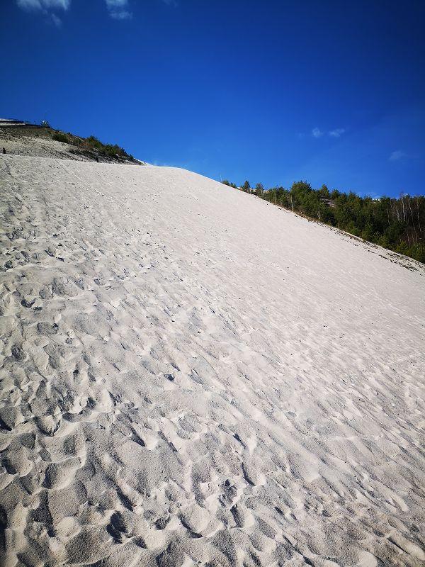 Amberg Freudenberg – Monte Kaolino – Singletrail Runde